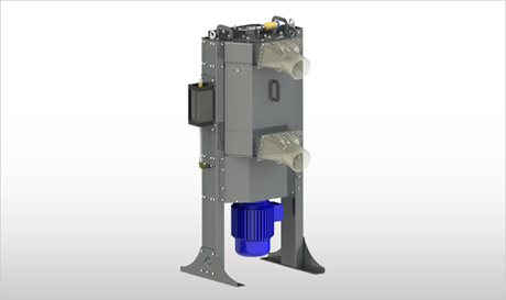 SEPCOM MFT - Micro-filter